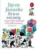 Jip en Janneke er is er een...