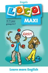 Maxi loco Easy English 2...