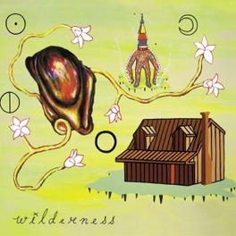 7-LIVING THROUGH WILDERNESS, 12' Vinyl