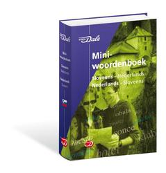 Van Dale Miniwoordenboek:...