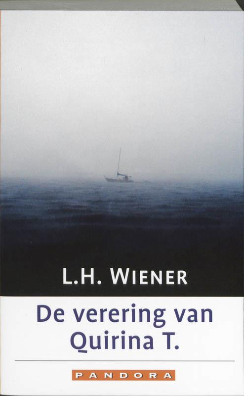 De verering van Quirina T. Wiener, L.H., Paperback