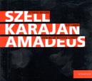 KARAJAN/SZELL/AMADEUS