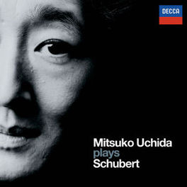 MITSUKO UCHIDA PLAYS SCHU Audio CD, F. SCHUBERT, CD