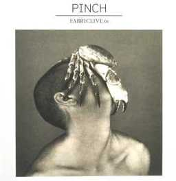FABRICLIVE 61 PINCH, CD