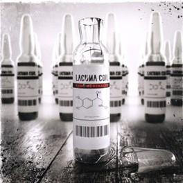 DARK ADRENALINE LACUNA COIL, CD