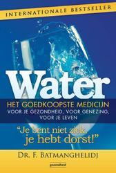 Water, het goedkoopste...