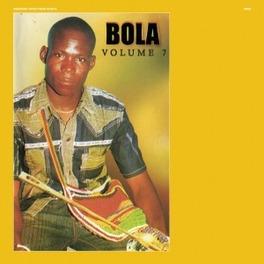 VOLUME 7 BOLA, CD