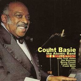 IN A MELLOTONE COUNT BASIE, CD