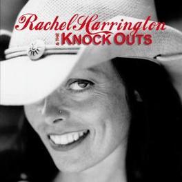 RACHEL HARRINGTON &.. .. KNOCKS OUT HARRINGTON, RACHEL & KNOC, CD