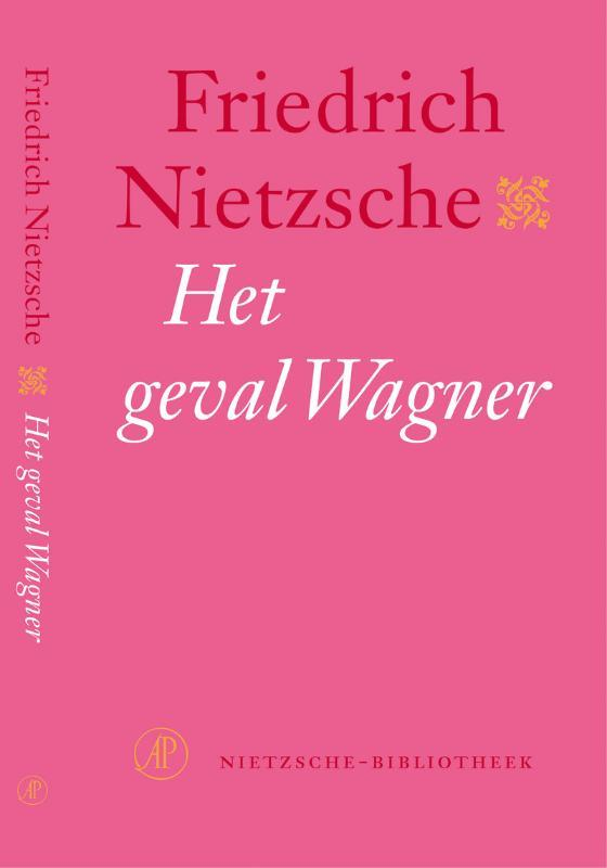 Het geval Wagner