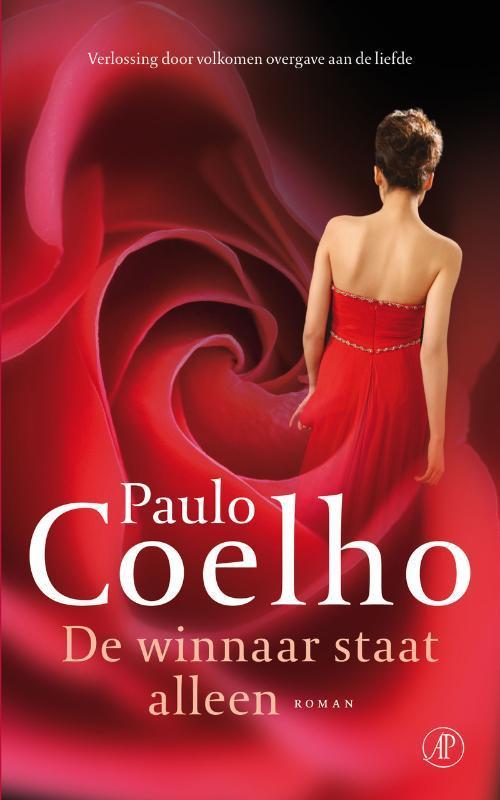 De winnaar staat alleen. roman, Paulo Coelho, Paperback