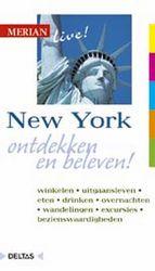 Merian Live New York ed 2009