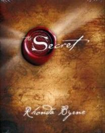 The Secret het geheim, Rhonda Byrne, Hardcover