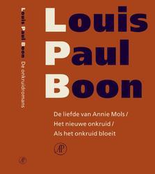 De liefde van Annie Mols...