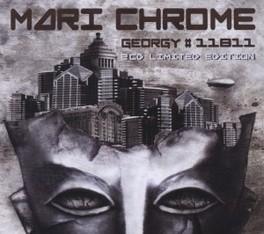 GEORGY*11811 -LTD- MARI CHROME, CD