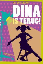 Dina is terug Omnibus, Do Van Ranst, Paperback