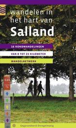 Wandelen in het hart van Salland Metz, Maarten, Paperback