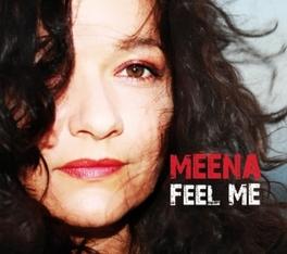 FEEL ME MEENA, CD