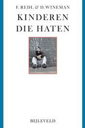 Kinderen die haten omgaan met agressieve gedragsstoornissen bij probleemjongeren, Wineman, David, Paperback