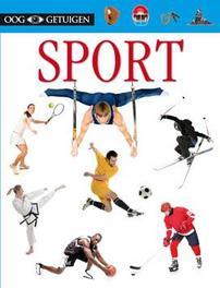 Sport Ooggetuigen, Tim Hammond, Paperback