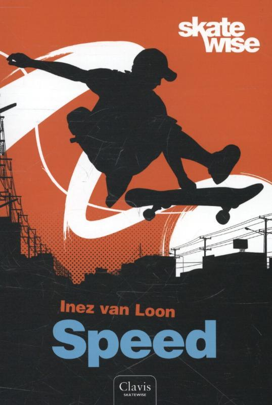Speed skatewise, Inez van Loon, Paperback