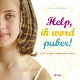Deltas Help, ik word puber! ( Meisje ) 1 exemplaar