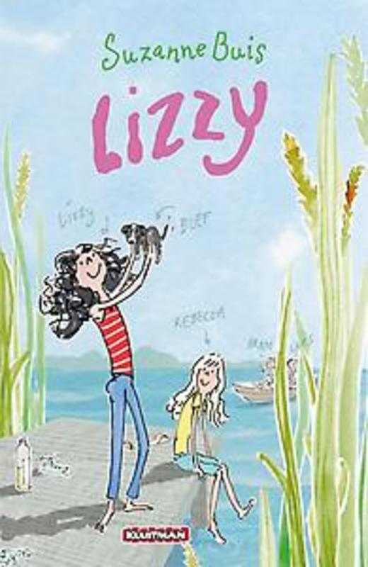 Lizzy Lizzy, Suzanne Buis, Hardcover