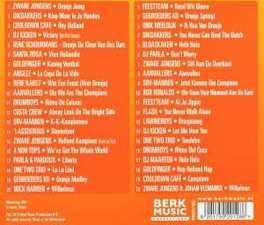 VOETBALHITS - DE GROOTSTE W:ZWARE JONGENS/DIKDAKKERS/RENE SCHUURMANS/SRV MANNEN/+ V/A, CD