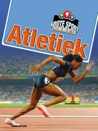 Atletiek Grote Sport Evenementen, Gifford, Clive, Hardcover