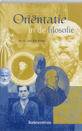 Orientatie in de filosofie. westerse wijsbegeerte in wisselwerking met geloof en theologie, Van den Brink, G., Paperback