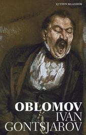Oblomov Gontsjarov, Ivan A., Paperback