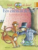 Een circus in de tuin!