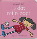 Is dat mijn pop ?