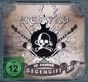 GEGENGIFT.. -CD+DVD- .....