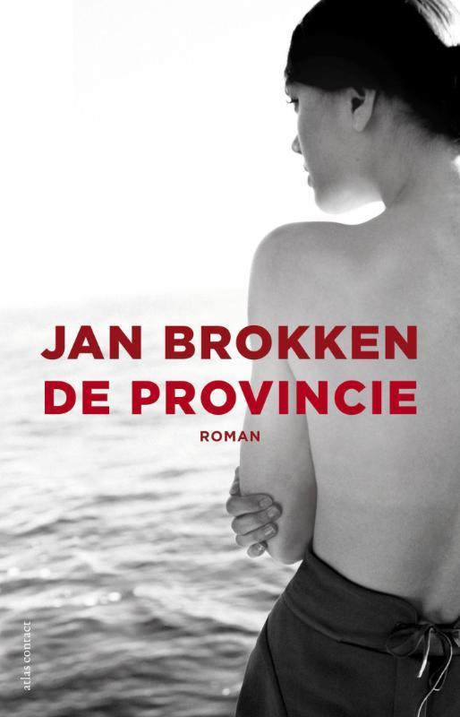 De provincie Brokken, Jan, Paperback