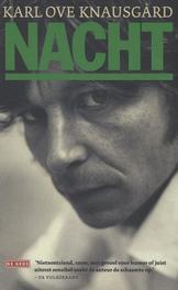 Nacht Mijn strijd (Knausgard), Knausgård, Karl Ove, Hardcover