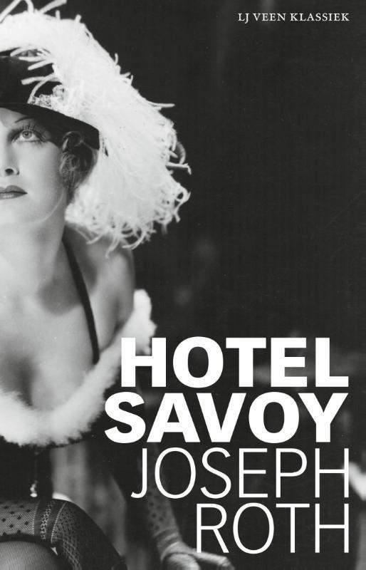Hotel Savoy Joseph Roth, Paperback