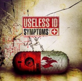 SYMPTOMS NEW ALBUM FROM THESE PUNKERS FROM TEL-AVIV USELESS ID, CD