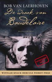 De wraak van Baudelaire misdaadroman, Bob Van Laerhoven, Paperback