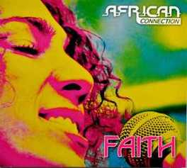 FAITH AFRICAN CONNECTION, CD