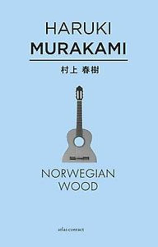 Norwegian wood Murakami, Haruki, Paperback
