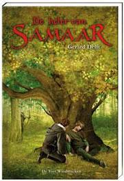 De heler van Samaar Gerard Delft, Paperback