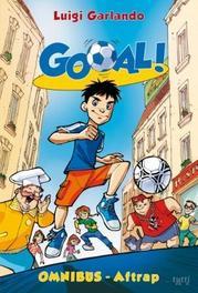 Omnibus: Aftrap En nu..., naar Brazilie! De competitie start omnibus, Luigi Garlando, Paperback