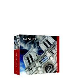 SANCTUS +DVD BACH/HANDEL/MOZART/PERGOLESI/VERDI/FAURE DVD, V/A, CD