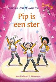 Pip is een ster Swing, Den Hollander, Vivian, Hardcover