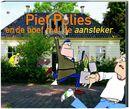 Piet Polies en de boef met...