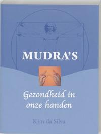 Mudra's. gezondheid in onze handen, K. da Silva, Paperback