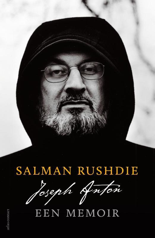 Joseph Anton een memoir, Rushdie, Salman, Paperback