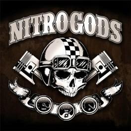 NITROGODS NITROGODS, CD