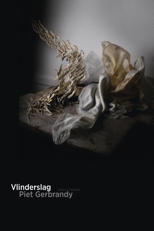 Vlinderslag een beurtzang, Piet Gerbrandy, Paperback